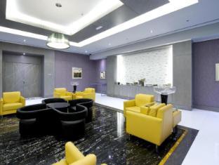 TIME Grand Plaza Hotel Dubai - Kokoushuone