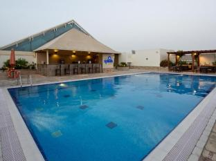 TIME Grand Plaza Hotel Dubai - Kuntosali