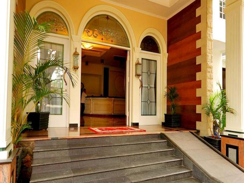 Ottenville Boutique Hotel - Hotels and Accommodation in Indonesia, Asia