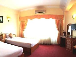 Rang Dong Hotel - Room type photo