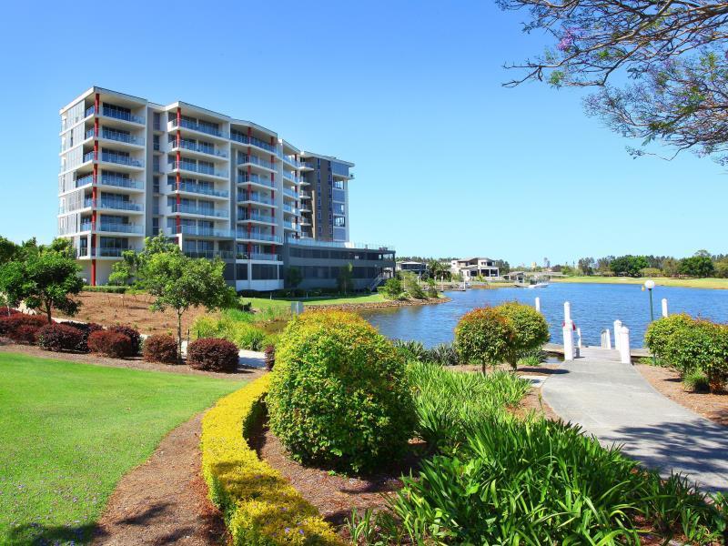 Signature Waterfront Apartments - Hotell och Boende i Australien , Guldkusten