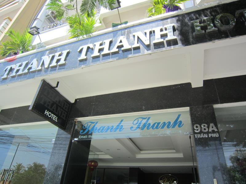Hotell Thanh Thanh Hotel