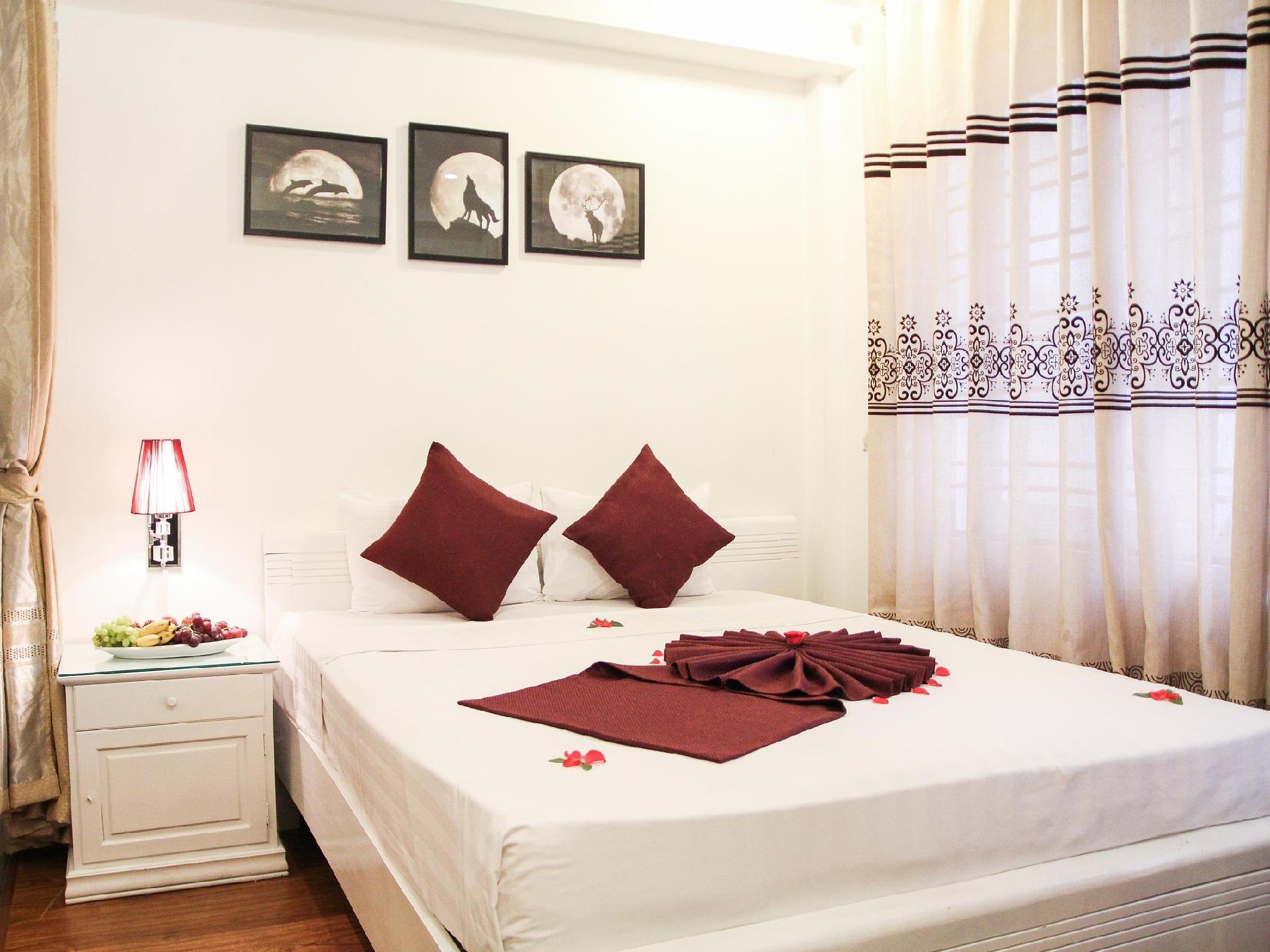 Hotell Riverside Palace