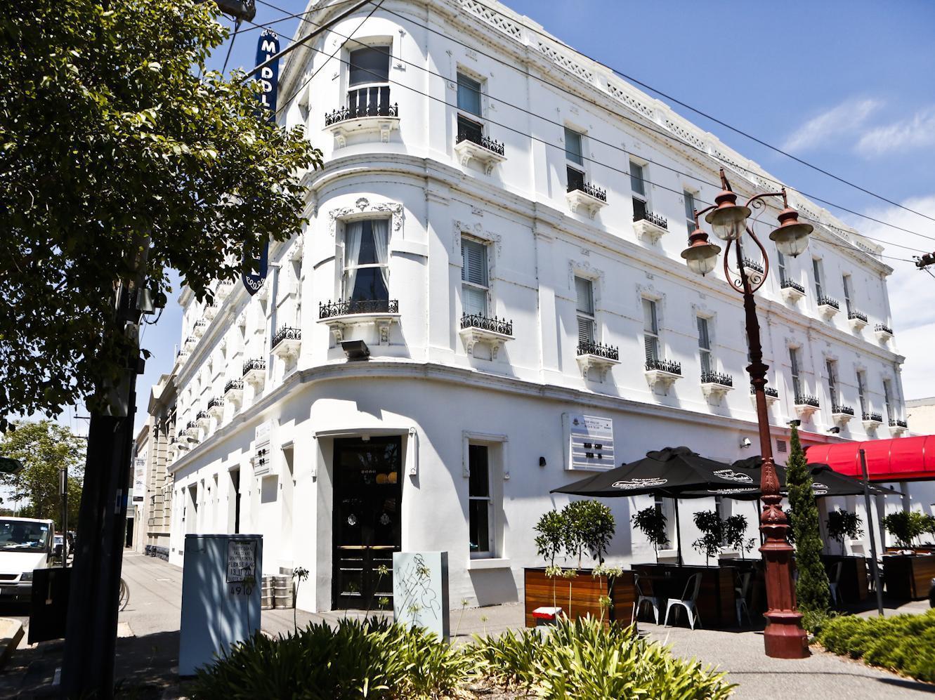 Middle Park Hotel - Hotell och Boende i Australien , Melbourne