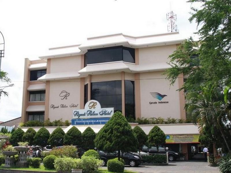 Riyadi Palace Hotel - Hotels and Accommodation in Indonesia, Asia