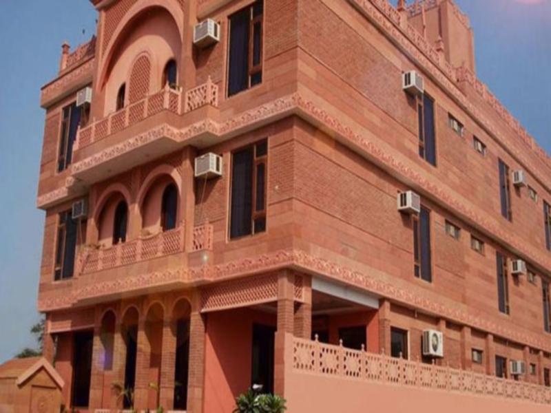 Siris 18 Agra Hotel - Hotell och Boende i Indien i Agra