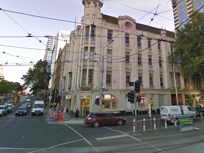 All Nations Backpackers Melbourne - Hotell och Boende i Australien , Melbourne