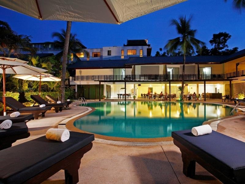 Bamboo Beach Hotel & Spa - Hotels and Accommodation in Thailand, Asia