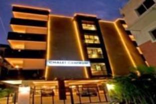 Chalet Centrum - Hotell och Boende i Indien i Bengaluru / Bangalore