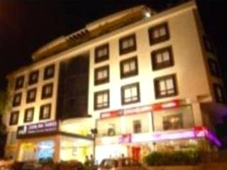 Chalet Sterling Suites - Hotell och Boende i Indien i Bengaluru / Bangalore