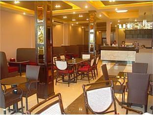 Circuit Hotel - Nana Hotel Phnom Penh - Restaurante