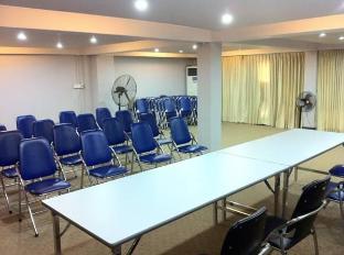 Circuit Hotel - Nana Hotel Phnom Penh - Sala de reuniones