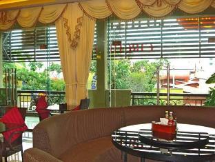 Circuit Hotel - Nana Hotel Phnom Penh - Interior del hotel