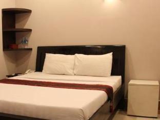 Circuit Hotel - Nana Hotel Phnom Penh - Habitación