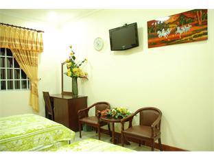 Ha Long Chau Doc Hotel - Room type photo