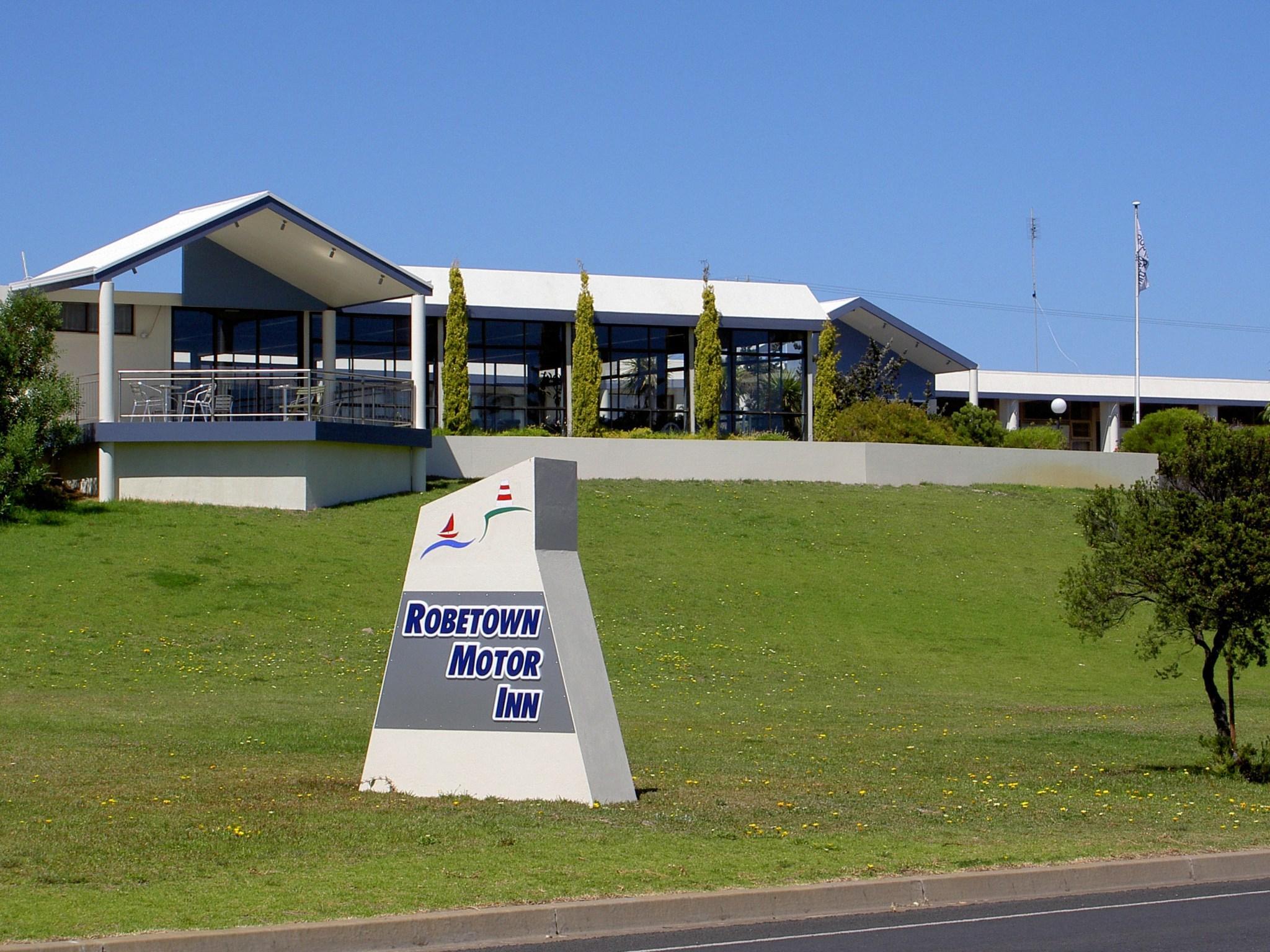 Robetown Motor Inn & Apartments - Hotell och Boende i Australien , Robe