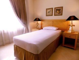 Batavia Apartments Jakarta - 1 Bedroom Single