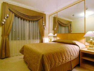 Batavia Apartments Jakarta - Bedroom of 2 and 3 bedroom apartments