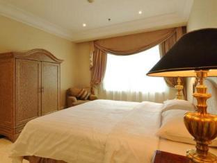 Batavia Apartments Jakarta - Guest Room