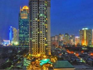 Batavia Apartments Jakarta - Exterior