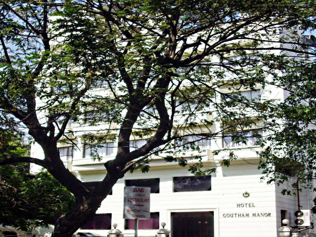 Hotel Goutham Manor - Chennai