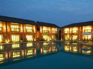 The Golden Palms Hotel and Spa South Goa - Exterior