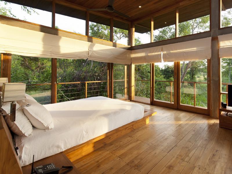 Wild Grass Nature Resort - Hotels and Accommodation in Sri Lanka, Asia