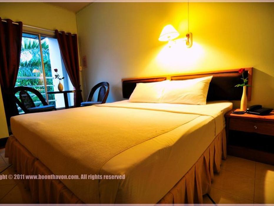 Boonthavon Hotel - Hotels and Accommodation in Thailand, Asia