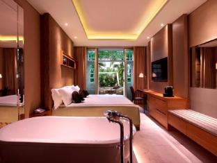 Hotel Fort Canning Singapore - Gjesterom