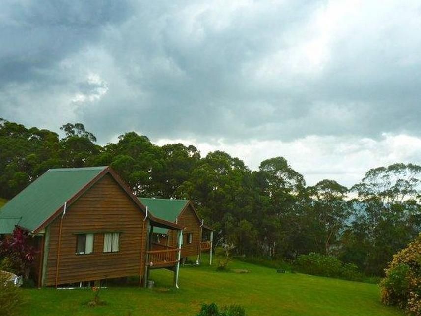 The Beacon on Tamborine Hotel - Hotell och Boende i Australien , Guldkusten