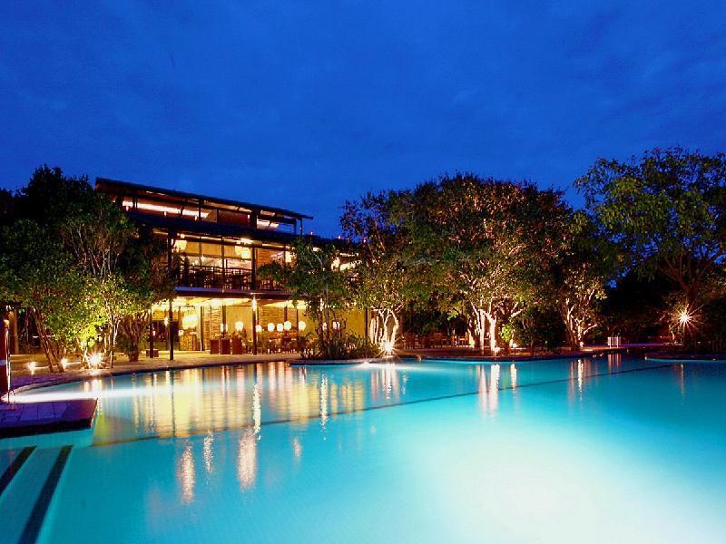 Cinnamon Wild Yala Hotel Yala, Sri Lanka: Agoda.com