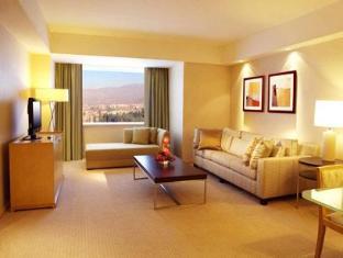 Intercontinental Mendoza Hotel Mendoza - Suite Mountain View