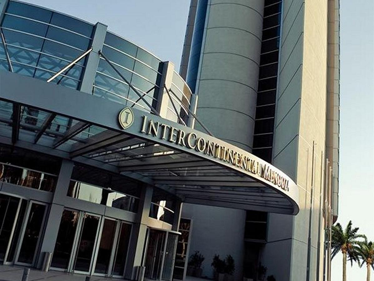 InterContinental Mendoza - Hotels and Accommodation in Argentina, South America