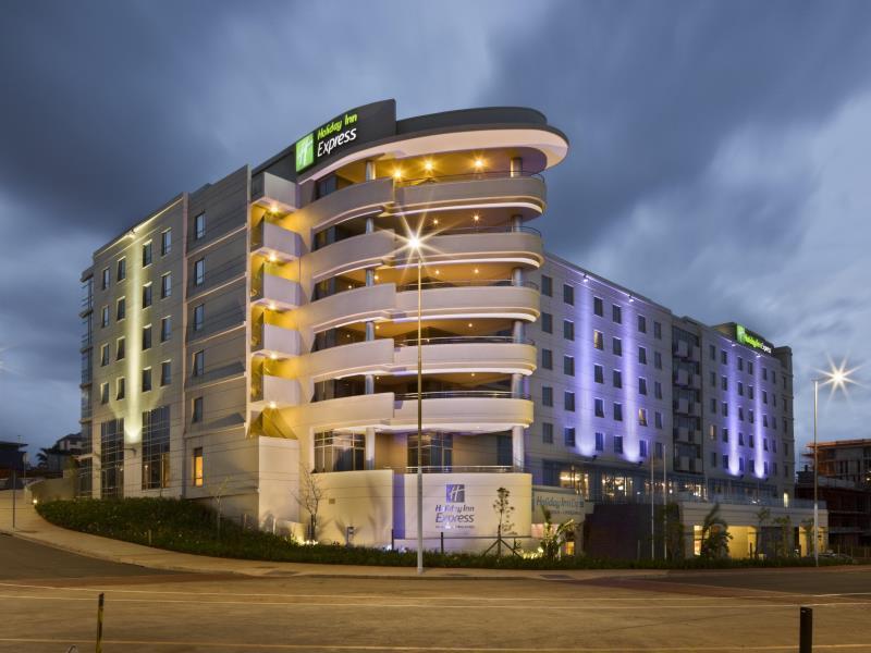 Holiday Inn Express Durban Umhlanga