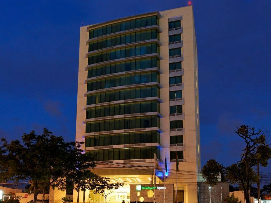 Holiday Inn Express San Pedro Sula - Hotels and Accommodation in Honduras, Central America And Caribbean