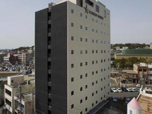 Candeo Hotels Handa 半田光辉酒店