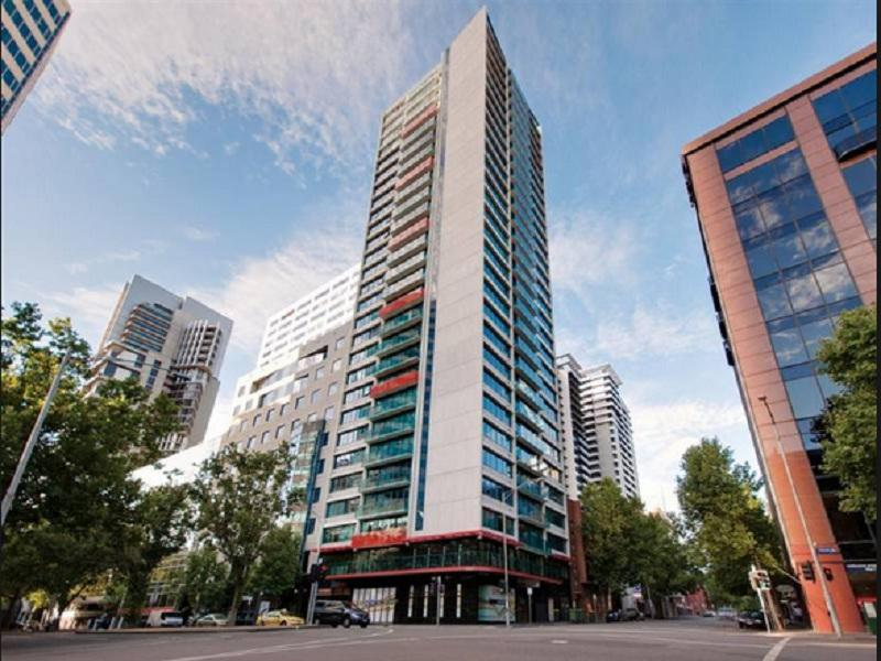City Tempo Apartments - Hotell och Boende i Australien , Melbourne