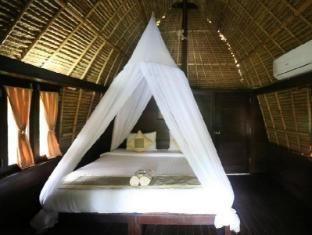 Nanuks Bungalows Bali - Guest Room