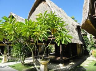 Nanuks Bungalows Bali - Exterior