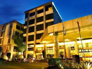 The Ritz Hotel at Garden Oases Davao City