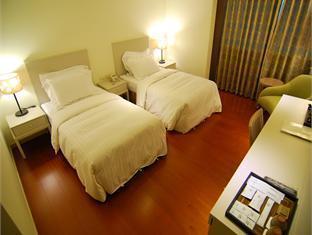 Taitung Bali Suites Hotel - Room type photo
