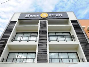 Home Crest Hotel Davao City