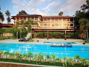 Hotel Tropika Davao City - Swimming Pool