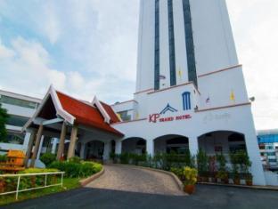 k.p. grand hotel chanthaburi