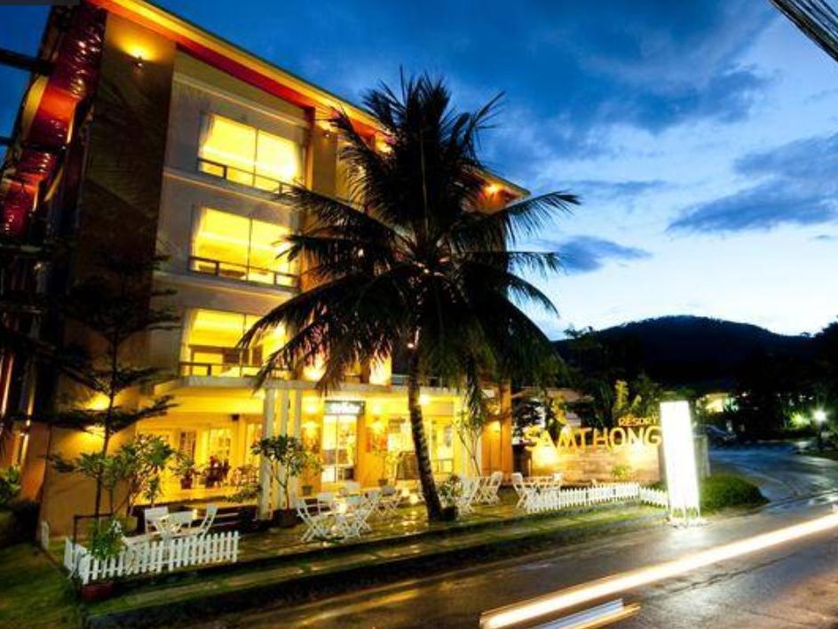 Hotell Samthong Resort i , Samui. Klicka för att läsa mer och skicka bokningsförfrågan