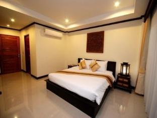 Thai Boutique Resort פוקט - חדר שינה