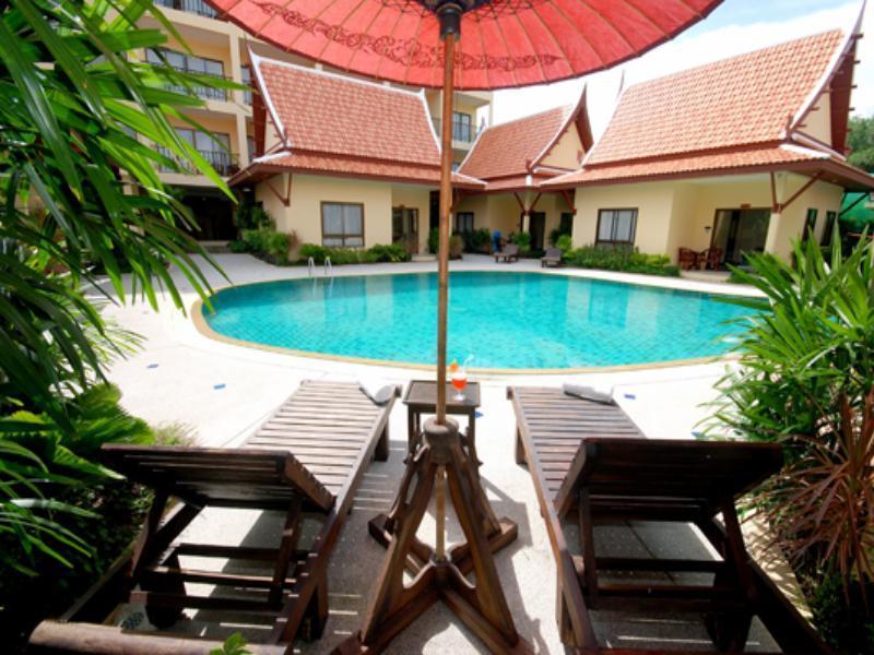 Thai Boutique Resort פוקט
