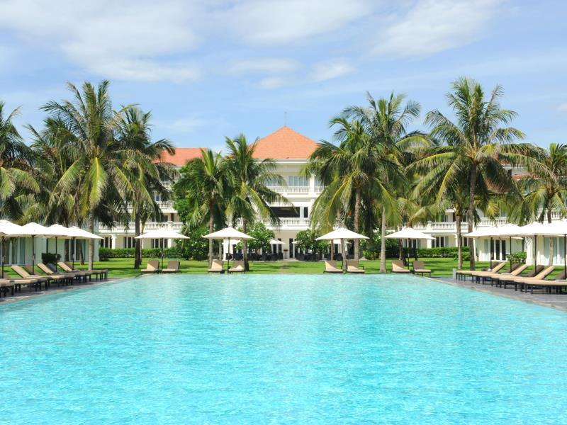 Hotell Boutique Hoi An Resort