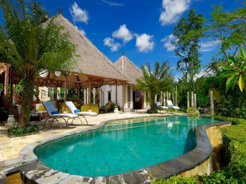 Hotell Gaya Villas