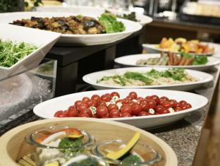 Nemunosato Hotel & Resort Mie - Breakfast